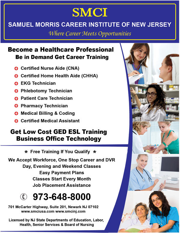 medical and i.t training in downtown newark nj – cna pct medical ...