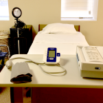 Medical Equipments and Bed